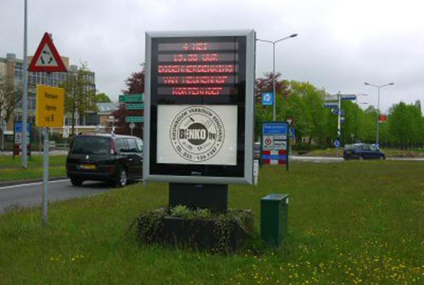 Bodegraven Centrum